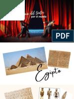 Historia Del Teatro (2)
