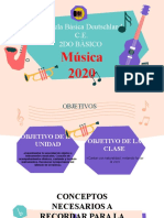 CLASE GRABADA MUSICA