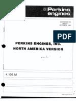 4108 Parts Book