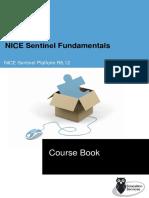 Student Course Book - NICE Sentinel Fundamentals R6.12.pdf