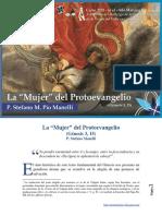 "La ""Mujer"" del Protoevangelio (Génesis 3, 15) - P. Stefano Manelli"