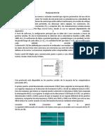 Protocolo RS 232