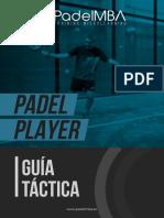 Guía-Táctica-Padel-Player
