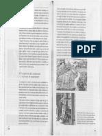 material lectura surgimiento de la sociologia