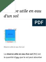 Réserve utile en eau d'un sol — Wikipédia.pdf
