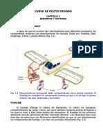 CURSO DE PILOTO PRIVADO SECCION A REV