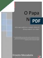 O Papa Negro-Revisado
