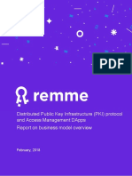 Review_REMME_BC_solution_022018