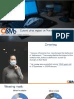 Corona virus impact on Vietnamese behavior.pdf