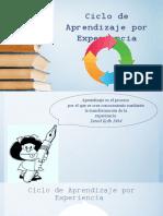 Ciclo de Aprendizaje