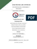 MEMORIA TECNICA DIMENCIONAMIENTO ELECTRICO DE UN TRAFO EN UNA INDUSTRIA