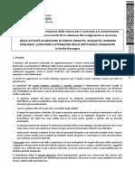 protocolloPARCHI TEMATICI _ LUNA PARK_ATTRAZIONI