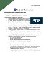 Profesor Wilfredo Rosario Carrión - Instructivo para la practica final de didactica