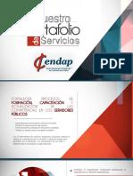 PORTAFOLIO SERVICIOS ADMON PUBLICA