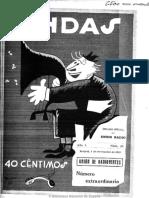 Ondas (Madrid). 1-11-1925