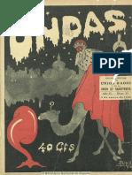 Ondas (Madrid). 3-1-1926