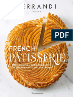 French Patisserie Ferrandi (in English)