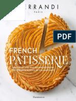 French Patisserie Ferrandi (in English)