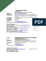 4. Directorio Ingenios x Orden Alfabetico Pags. 30-63