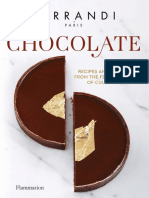 Chocolate. Recipes and Techniques From the Ferrandi School of Culinary Arts - (PRATIQUE - LANG) - 2019