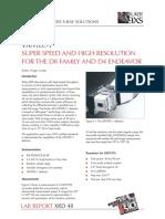 L88-E00048 VANTEC-1 for D8 and D4 Lab Report
