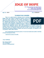 Experience Certificate Jikhariya Lima Final