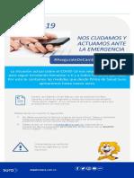 INSTRUCTIVO FACTURACIÓN DIGITAL COVID-19