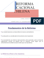 LA REFORMA EDUCACIONAL CHILENA.pptx