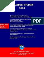 Strategic+studies+journal+latest