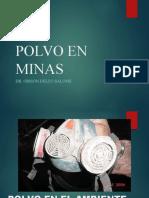 POLVO EN MINAS-CALOR