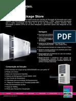 SmartPackage Store