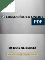PARÁBOLA - OS DOIS ALICERCES.pdf