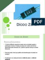 Diodo de Zener