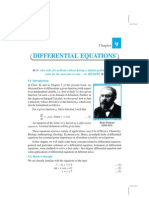 Differential Equations 10.11.06