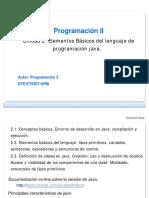 ProgII_Unidad2_transparencias
