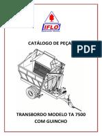TRANSBORDO-TA-7500