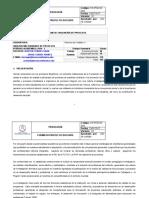 Proyecto Docente CALCULO MULTIVARIABLE
