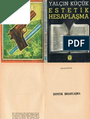 Yalcin Kucuk Estetik Hesaplasma