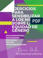equidad de género y sensibiliacion ejercicios10.pdf