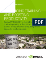 Enhancing Training and Boosting Productivity