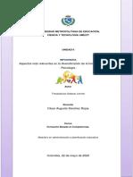 INFOGRAFIA- diversificación profesional