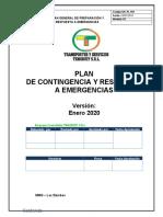 ANEXO 07 Estructura del Plan de Contingencia y Respuesta de Emergencia_19..