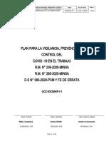 GCZ-SSOMA-P-I-1-PLAN PARA LA VIGILANCIA, PREVENCIÓN Y CONTROL DEL COVID-19 EN EL TRABAJO.docx