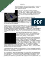Tutorial Solvespace - Traduciendo