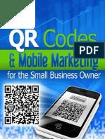 Qr Codes eBook