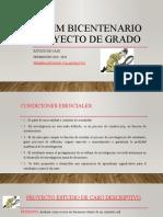 Proyecto de Grado- Sesión 1 MEC Ecuador