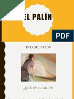 El Palín