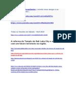 A reforma do Templo de Salt Lake City e a relação com um futuro terremoto na região.docx