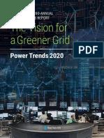 2020 Power Trends Report