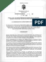 gobboy2020-decreto-0273-del-31May